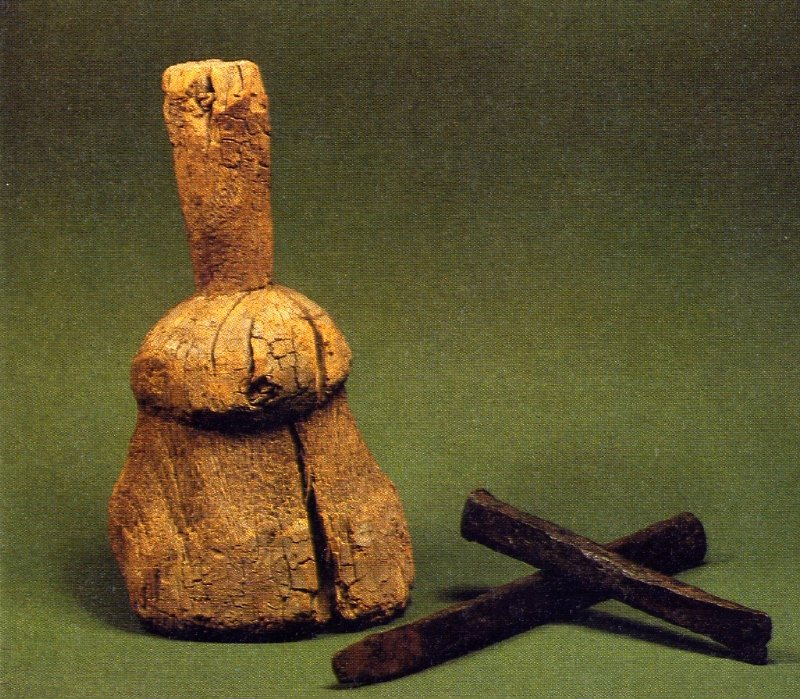 Red las tumbas egipcias - Herramientas para piedra ...